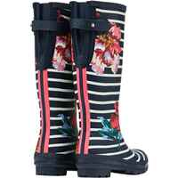 Gummistiefel Welly Print, Tom Joule