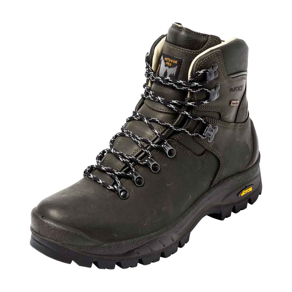 Damen Jagdstiefel Rominten WP Sympatex®, Parforce