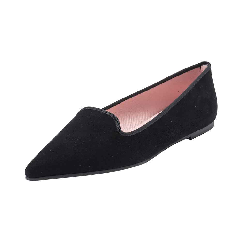 Velours-Loafer Angelis, Pretty Ballerinas