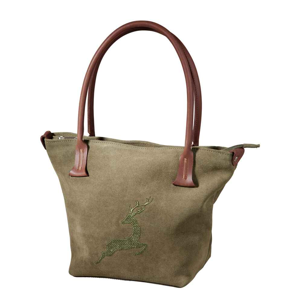 reitmayer leder handtasche braun taschen rucks cke accessoires damenmode mode online. Black Bedroom Furniture Sets. Home Design Ideas
