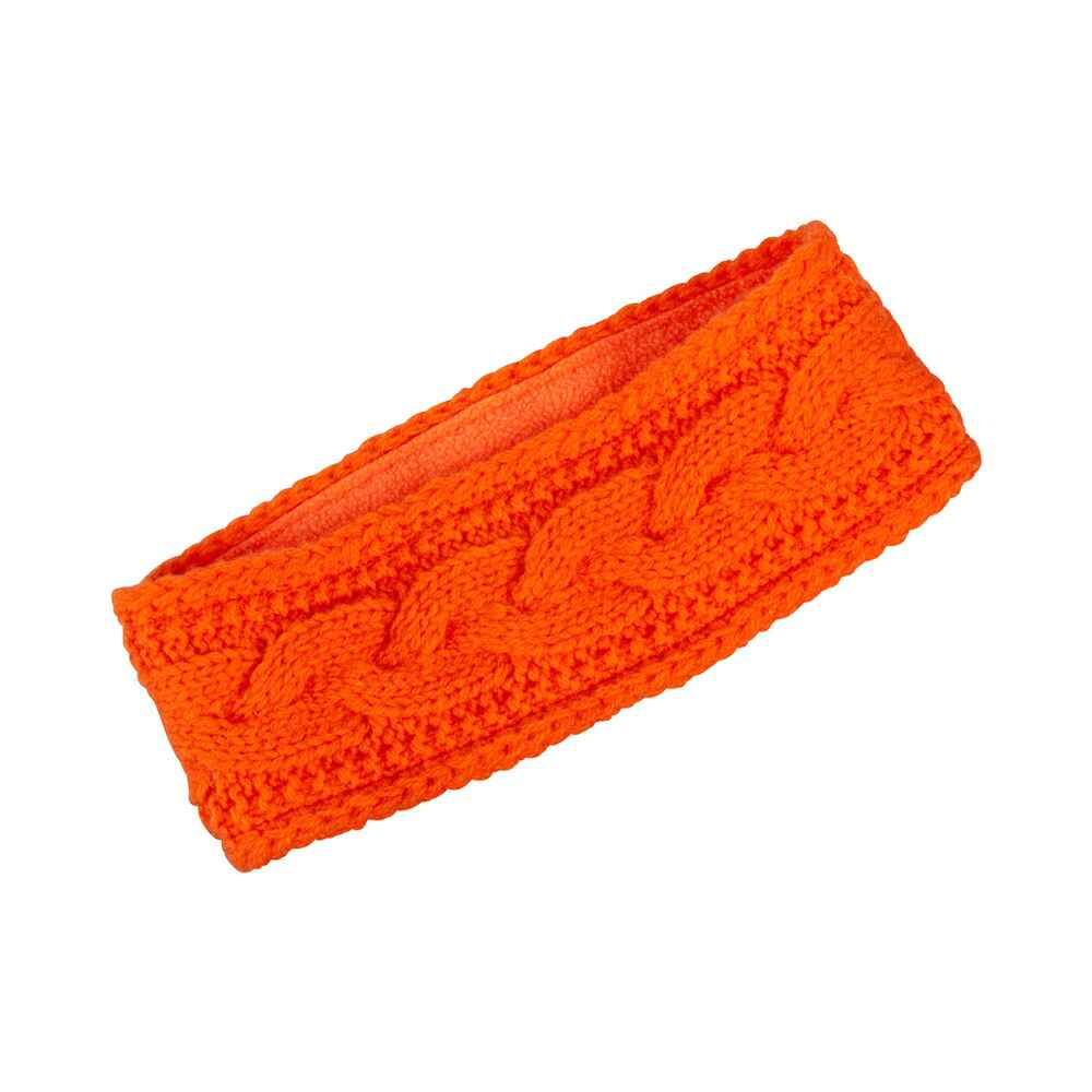 Zopf-Stirnband Headband, Merkel Gear