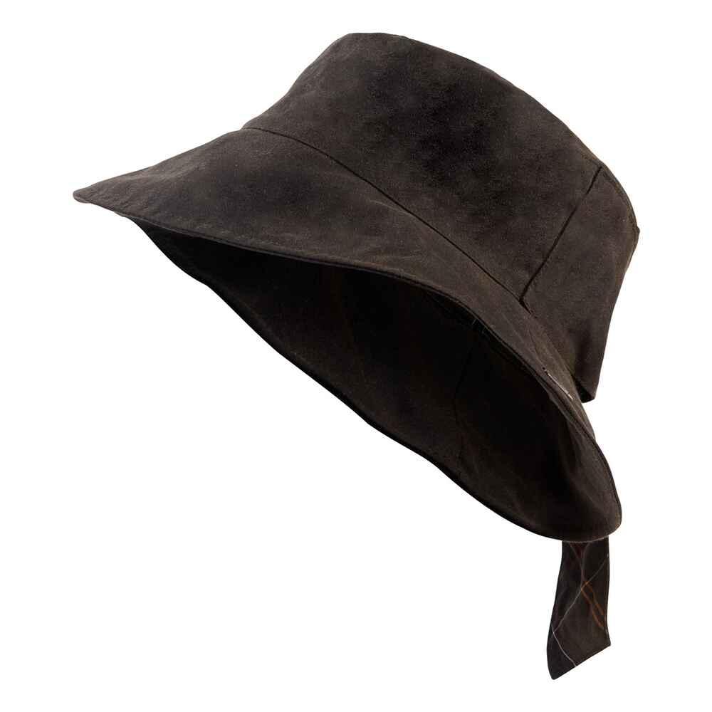 Barbour Wachshut Brambling (Oliv) - Hüte, Mützen ...