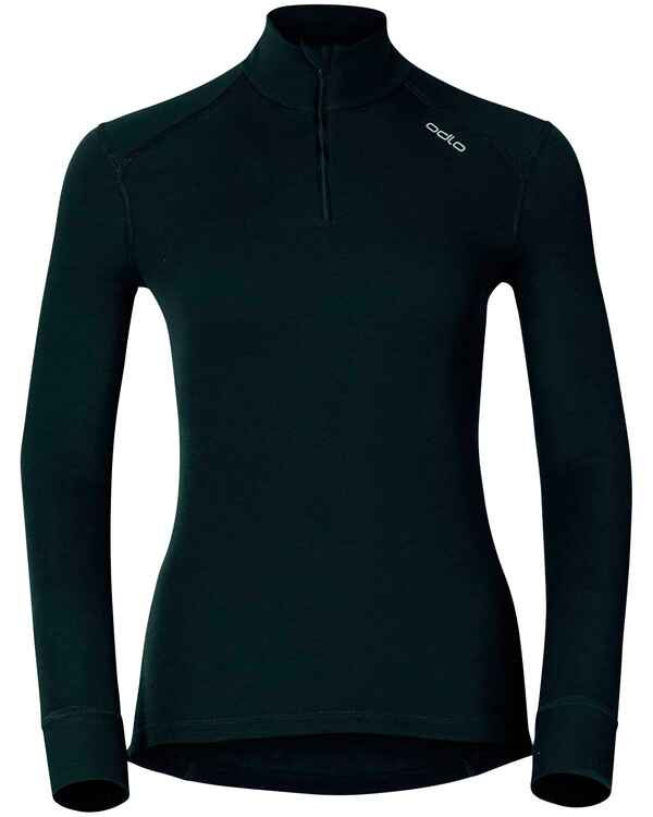 Damen Langarm-Unterhemd Active Warm Eco TurtleNeck, Odlo