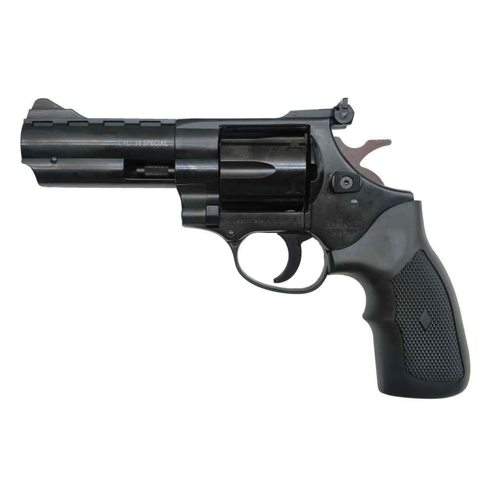 hermann weihrauch revolver gmbh revolver hw 38t kaliber 38 spec revolver kurzwaffen. Black Bedroom Furniture Sets. Home Design Ideas