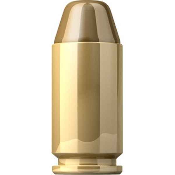 .40 S&W Vollmantel 11,66g/180grs., Sellier & Bellot