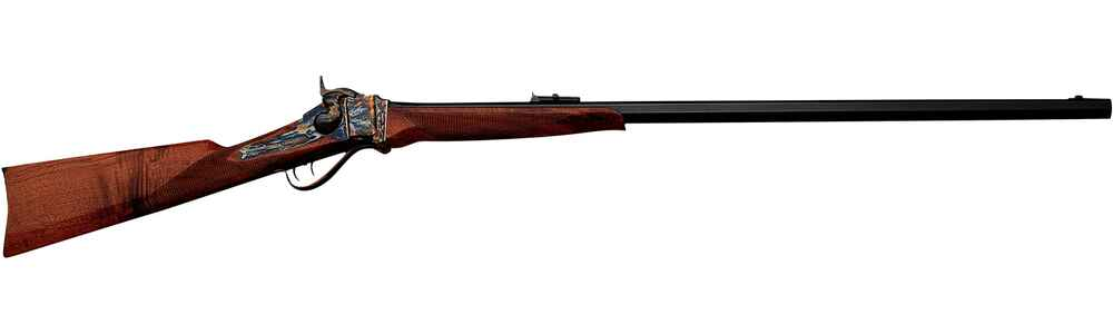 Sharps Sporting Rifle Modell 1874, Davide Pedersoli