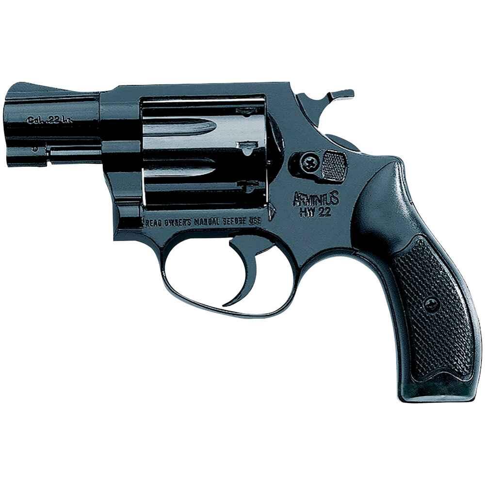 hermann weihrauch revolver gmbh arminius hw 22 kaliber 22 lfb revolver kurzwaffen waffen. Black Bedroom Furniture Sets. Home Design Ideas