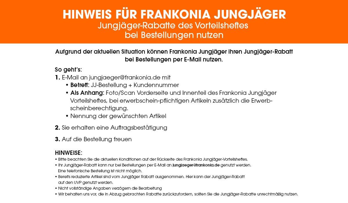 Frankonia kaltenkirchen
