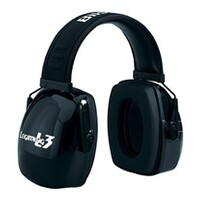 Leightning L3 earmuffs, Howard Leight