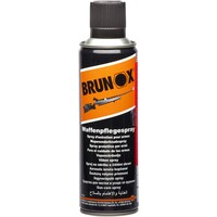 Gun care spray, 120 ml, BRUNOX