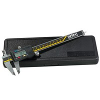 Digital sliding caliper, TOPSHOT Competition