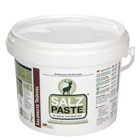 Deusa salt paste, strong truffle scent, storage bucket.