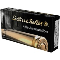 .30-30 Winchester, SP FP, Sellier & Bellot