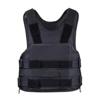 """Knight"" protective vests, Bates"