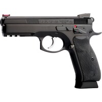 Pistole SP-01 Shadow, CZ