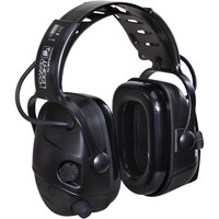 Impact earmuffs, Howard Leight