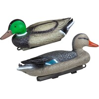 Decoy duck set