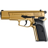 GPDA 9 Gold, Browning