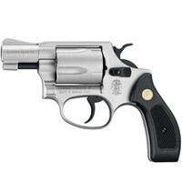 Chiefs Special/cal. 9 mm R.K., Smith & Wesson