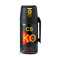 Defense spray, CS KO, BALLISTOL