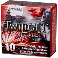 Effektset 15mm Twilight Rubin 10tlg., Umarex