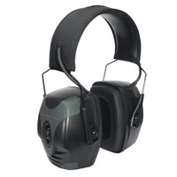 Impact Pro earmuffs, Howard Leight