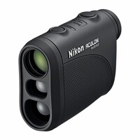 Laser range finder, Aculon AL11, Nikon