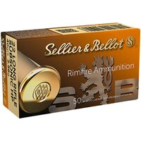 .22 lfB. Subsonic HP 40grs., Sellier & Bellot