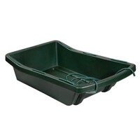 Game tub, sled form, standard, Wald & Forst