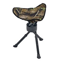 Tripod Swive three-legged hunting stool, Ameristep