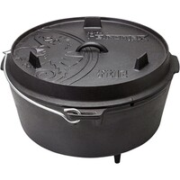 Petromax ft1 hot pot, Petromax