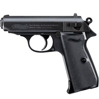 CO2 pistol Walther PPK/S 4.5mm BB, Walther