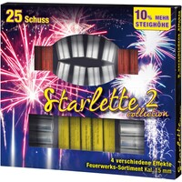Effektset Starlette Collection 2, 25tlg., Umarex