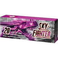 Effektset Sky Fighter 15mm 20tlg., Umarex
