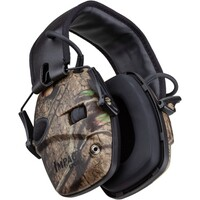 Impact Sport earmuffs, Howard Leight