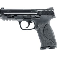 CO2 Pistole M&P9 2.0 T4E RAM, Walther