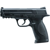 Airsoft Pistole M&P 40 mit Co2 Antrieb, Smith & Wesson