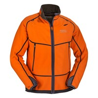 Jacket HELIX Fleece Reversible, Merkel Gear
