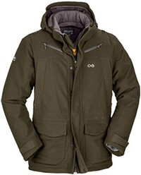 Winterjacke Expedition WNTR Parka, Merkel Gear