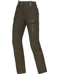Damen Hose WNTR Expedition G-LOFT® Pants Ws, Merkel Gear