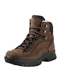 Stiefel Canyon Wide GTX, Hanwag