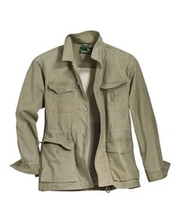 Safarijacke, Parforce