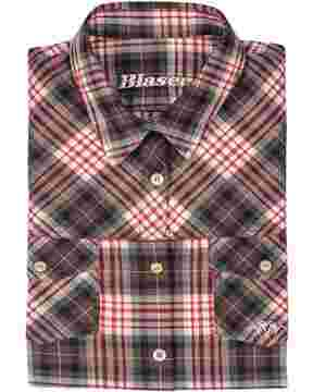 Bluse Twill, Blaser Outfits