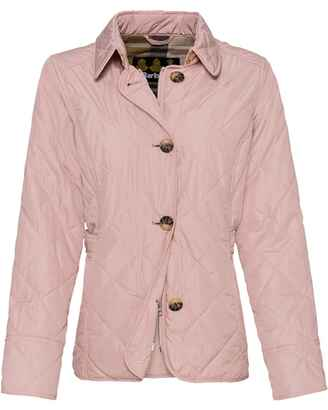 Steppjacke Nelson, Barbour