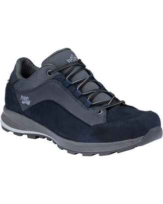 Damen Halbschuh Banks Low GTX, Hanwag