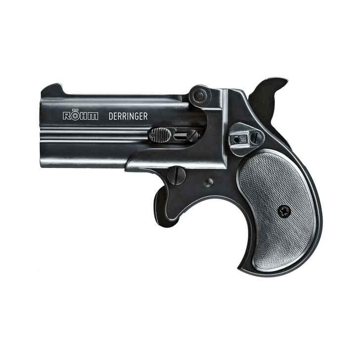 Revolver Cat B Lr