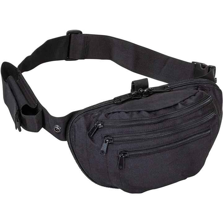 Multi-System belt pouch, Front Line