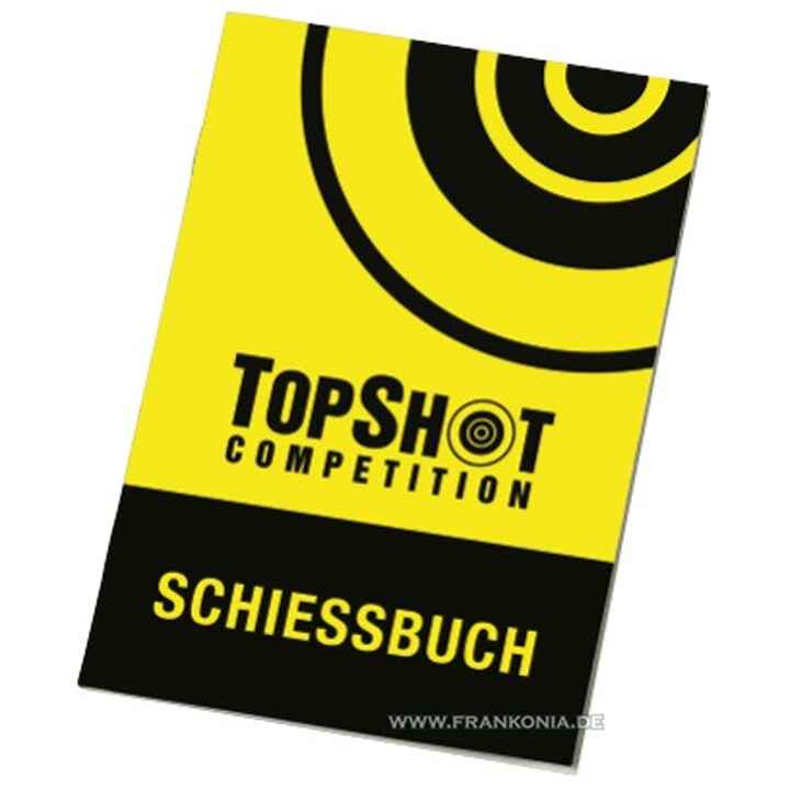 Schießbuch, TOPSHOT Competition