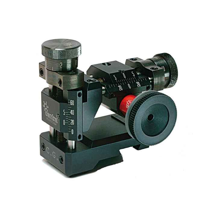 "Diopter - Sight Base ""10-50"", Centra"