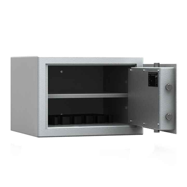 Handgun safe, Sonthofen, 5 spaces, ISS